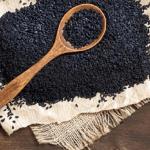 Chimenul negru – remediul bun la toate